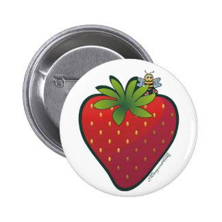 ErdbeerPin Button