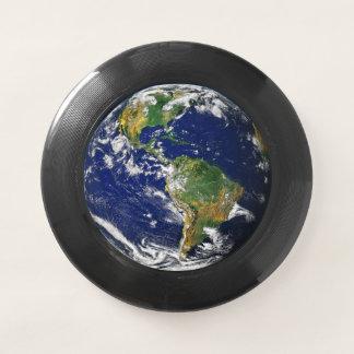 Erde - Amerika - Schwarzes - Wham-O Frisbee