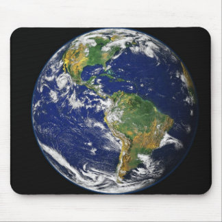 Erde Mousepad