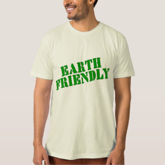 ERDEfreundliche ErdtagesT-Shirts und -Taschen T-Shirt