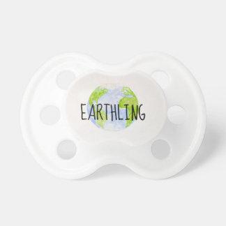Erdenbürger-Baby-Schnuller Schnuller
