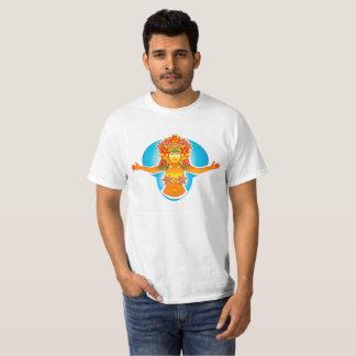 Erdgöttin T-Shirt