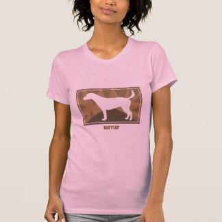 Erdiger Geländeläufer T-Shirt