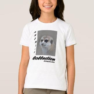 Erdmännchen T-Shirt