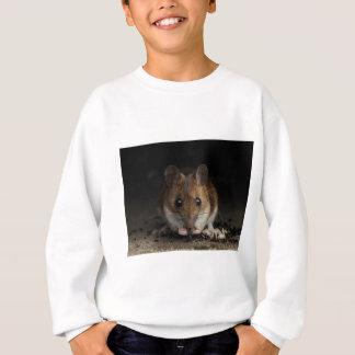 Erdnuss die hölzerne Maus Sweatshirt