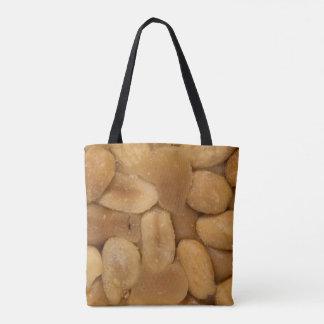 Erdnuss-Geldbeutel-Mode-Taschen-Tasche oder Tasche