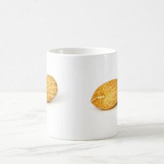 Erdnuss Kaffeetasse