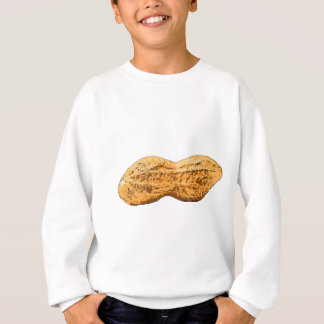 Erdnuss Sweatshirt