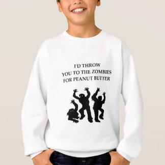 Erdnussbutter Sweatshirt