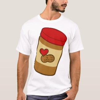 Erdnussbutter T-Shirt