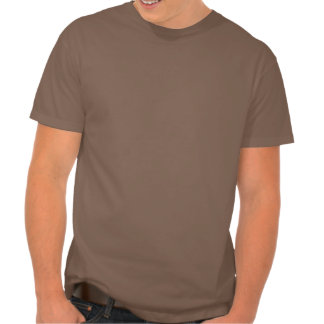 Erdnussbutter verbindet Shirt