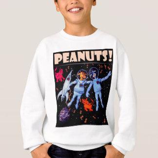 Erdnüsse! Sweatshirt