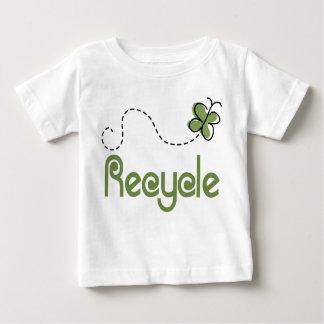 Erdtag recyceln T - Shirt