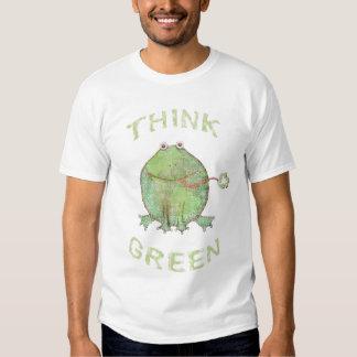 ErdtagesklimaT - Shirts