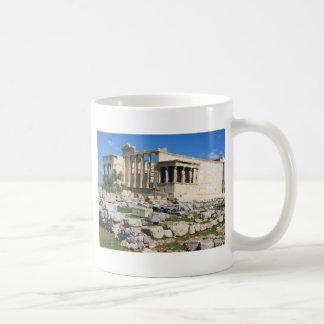 Erechtheum Akropolis - GRIECHENLAND Kaffeetasse