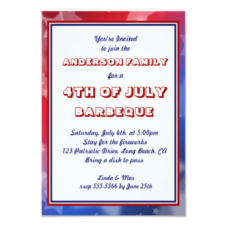 Ereignis-Gelegenheits-Gewohnheits-Einladung Karte