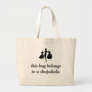 Erfahrener Käufer Taschen