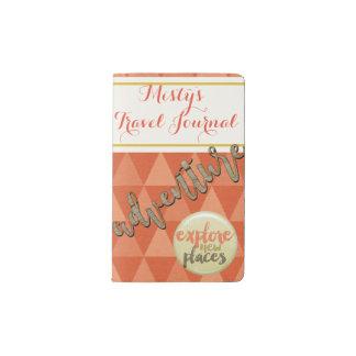Erforschen Sie neues Platz-Zeitschriften-Notizbuch Moleskine Taschennotizbuch