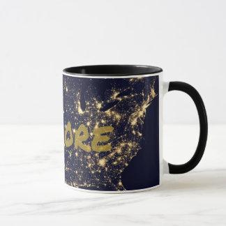 Erforschen Sie Tasse