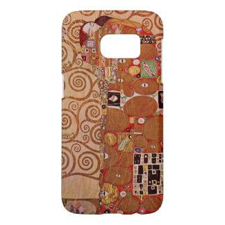 Erfüllung durch Gustav Klimt, Vintage Kunst