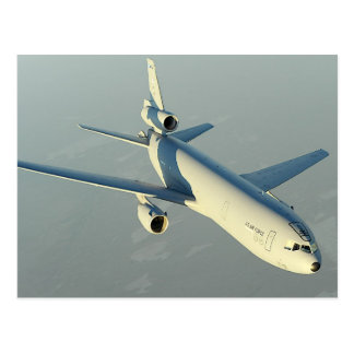 Ergänzung KC-10 Postkarte
