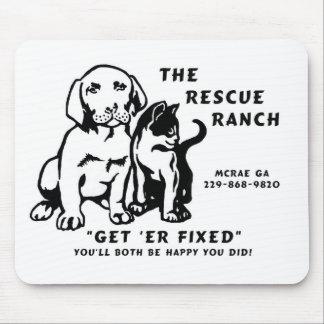 erhalten Sie äh regelte Mousepads