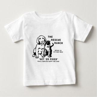 erhalten Sie äh regelte T Shirts