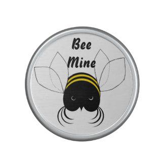 Erhalten Sie Buzzin, Bienen-Bergwerk, niedliche Lautspercher