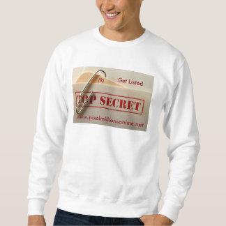 Erhalten Sie das grundlegende Sweatshirt der