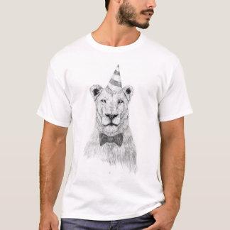 Erhalten Sie das Party gegründet T-Shirt