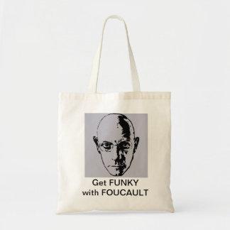 Erhalten Sie mit FOUCAULT FLIPPIG Taschen