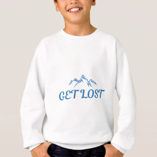 Erhalten Sie verloren Sweatshirt