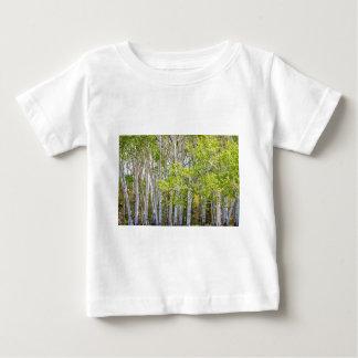 Erhalten verloren in der Wildnis Baby T-shirt