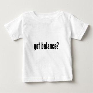 erhaltene Balance? Baby T-shirt