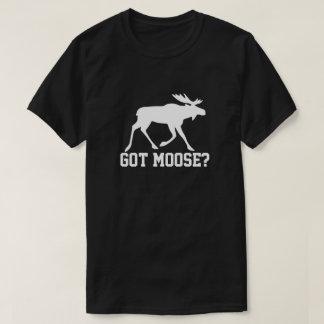 Erhaltene Elche? T-Shirt
