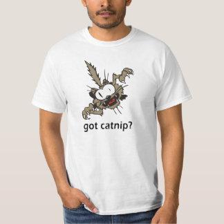 erhaltene Katzenminze? Shirt