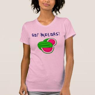 Erhaltene Melonen T Shirt