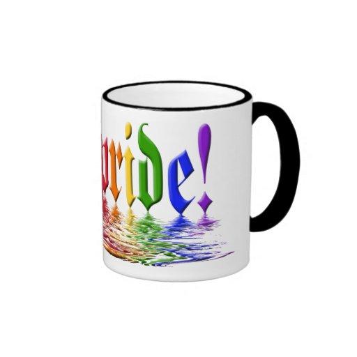 Erhaltene Stolz-Becher Kaffee Haferl