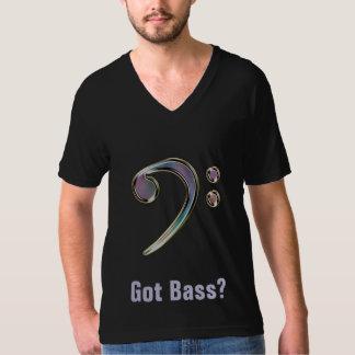 Erhaltener Baß? T-Shirt