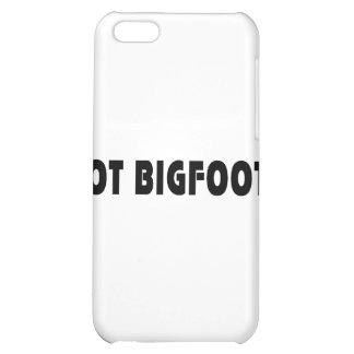 Erhaltener Bigfoot