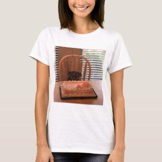 Erhaltener Kuchen? T-Shirt