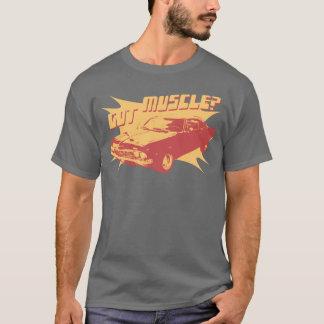 Erhaltener Muskel? T-Shirt