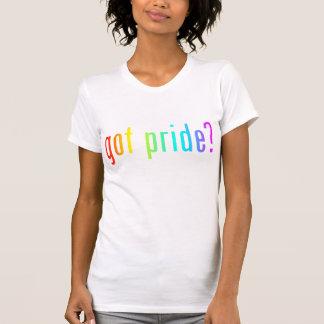 erhaltener Stolz? T-Shirt