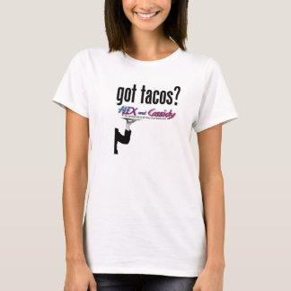 ERHALTENER TACOS? T-Stück T-Shirt