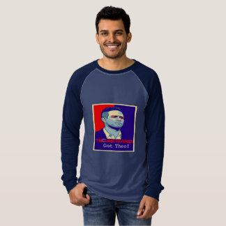 Erhaltener Theo? Der Fluch-Polwender T-Shirt