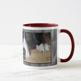 Erhaltenes Caffein? Tasse