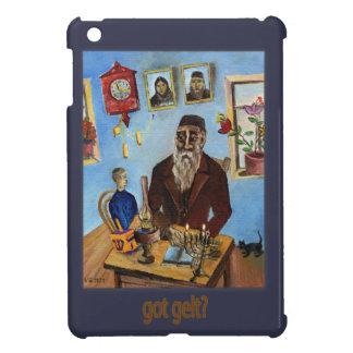 erhaltenes gelt? hüllen für iPad mini