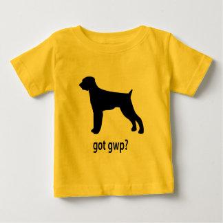 Erhaltenes GWP Baby T-shirt
