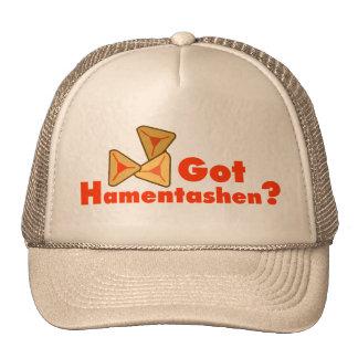 Erhaltenes Hamentashen? Hüte Retrokappe