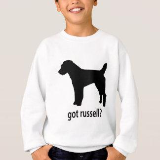 Erhaltenes Russell Terrier Sweatshirt